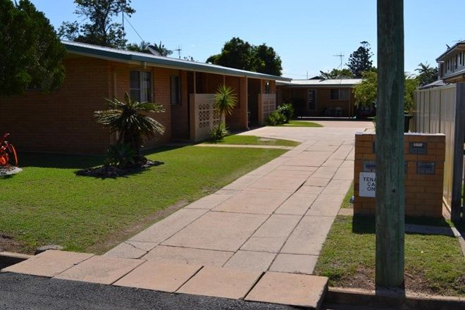 Picture of 15 Robert Street, BUNDABERG SOUTH QLD 4670