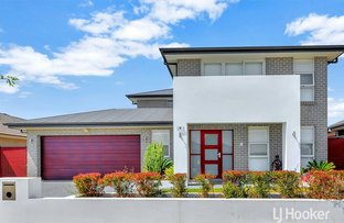 Picture of 6 Reed Street, Oran Park NSW 2570