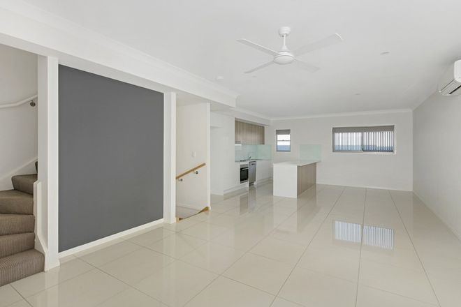 Picture of 9/43 Horatio Street, ANNERLEY QLD 4103