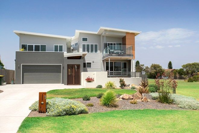 Picture of 1 Beachside Boulevard, TOMAKIN NSW 2537