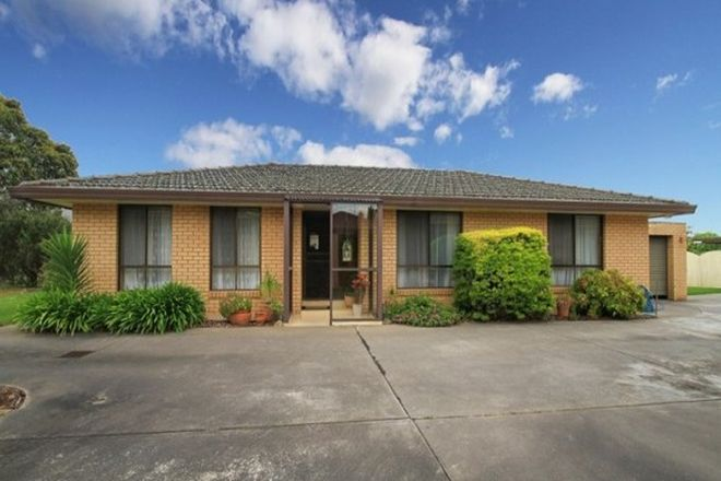 Picture of 2/21 Topping Street, SALE VIC 3850