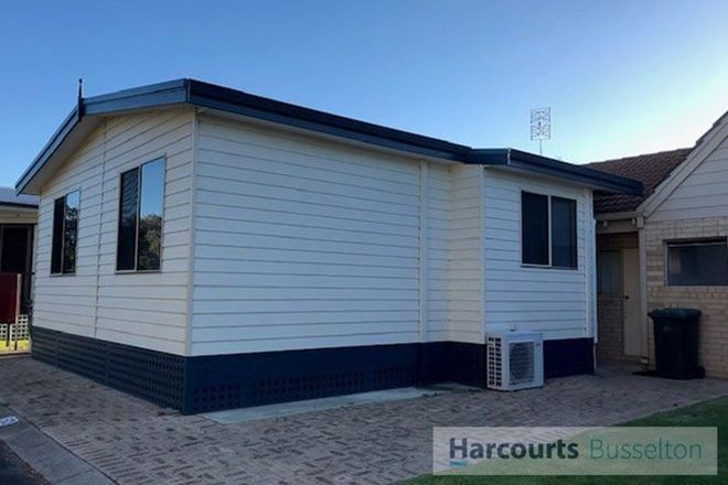 Picture of 53/535 Bussell Highway, BROADWATER WA 6280