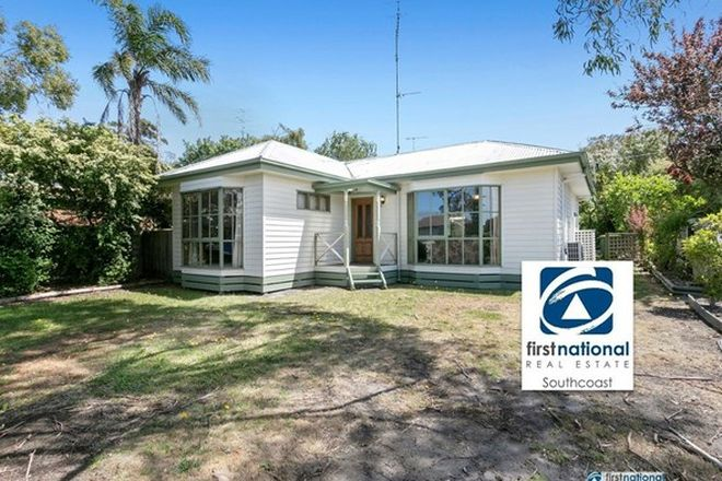 Picture of 85 Bayview Ave, INVERLOCH VIC 3996