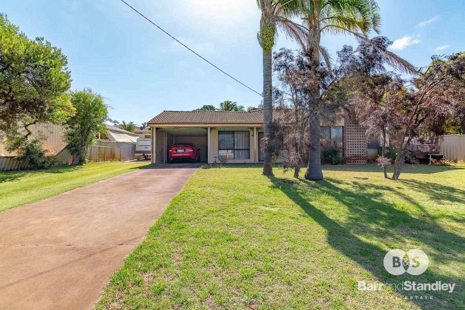 70 Wakefield Crescent, Australind WA 6233, Image 1