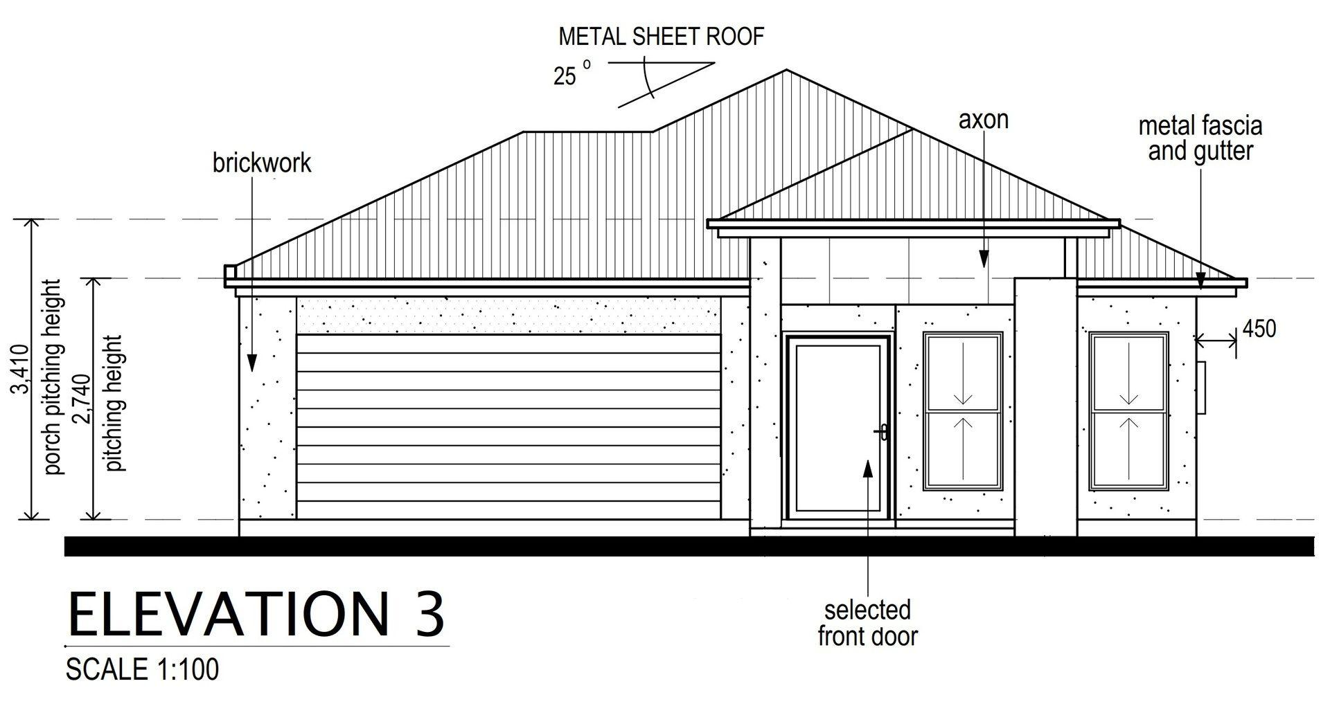 MOVE IN PRICE! Lot 335 Franklin Drive, Estella NSW 2650, Image 0