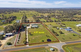 Picture of Lot 202 Johnstone Drive, West Pinjarra WA 6208