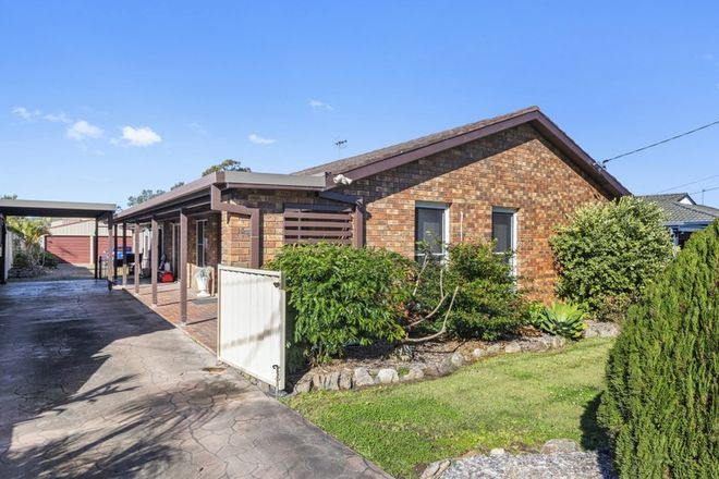 Picture of 37 Emu Drive, SAN REMO NSW 2262