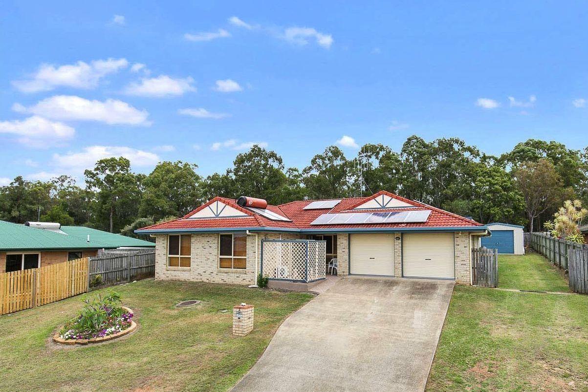 2 Satinwood Close, Tinana QLD 4650, Image 0
