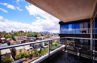 Picture of 1206/7 Yarra Street, South Yarra VIC 3141