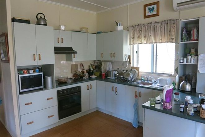 Picture of 13 Denby Street, BARALABA QLD 4702