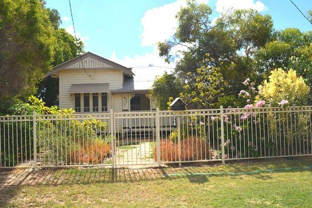24 Hawthorn Street, Blackall QLD 4472, Image 0