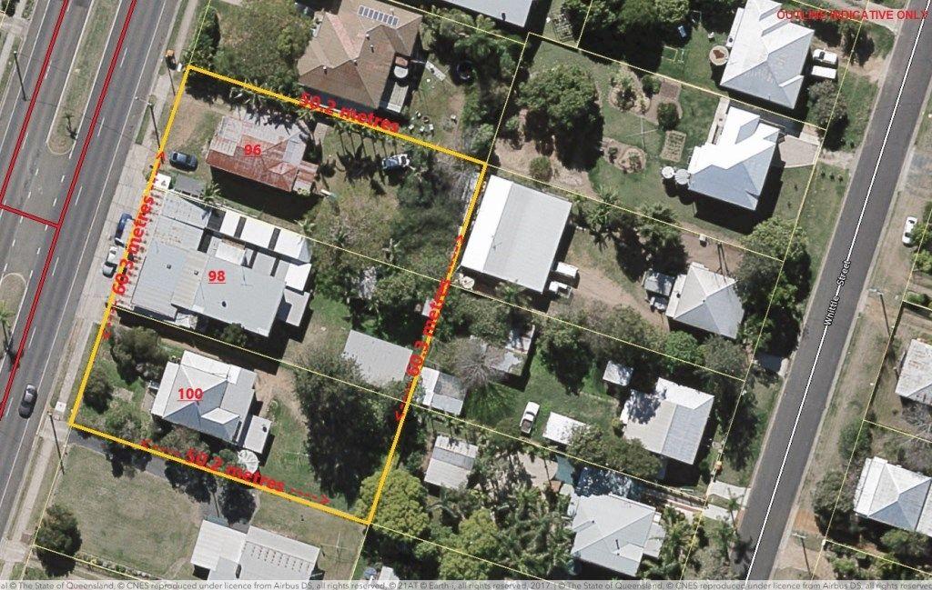 96, 98, 100 Railway Street, Gatton QLD 4343, Image 1