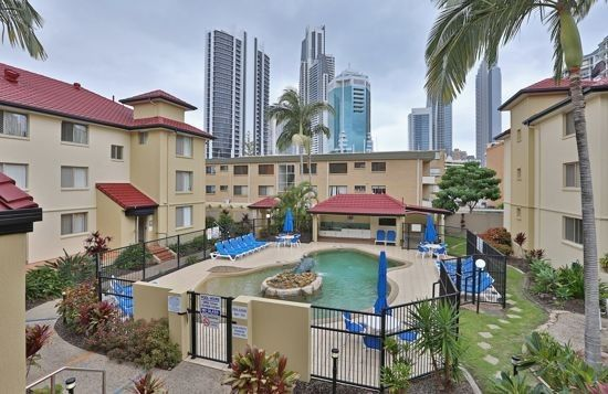 49-55 peninsular dr, Surfers Paradise QLD 4217, Image 2