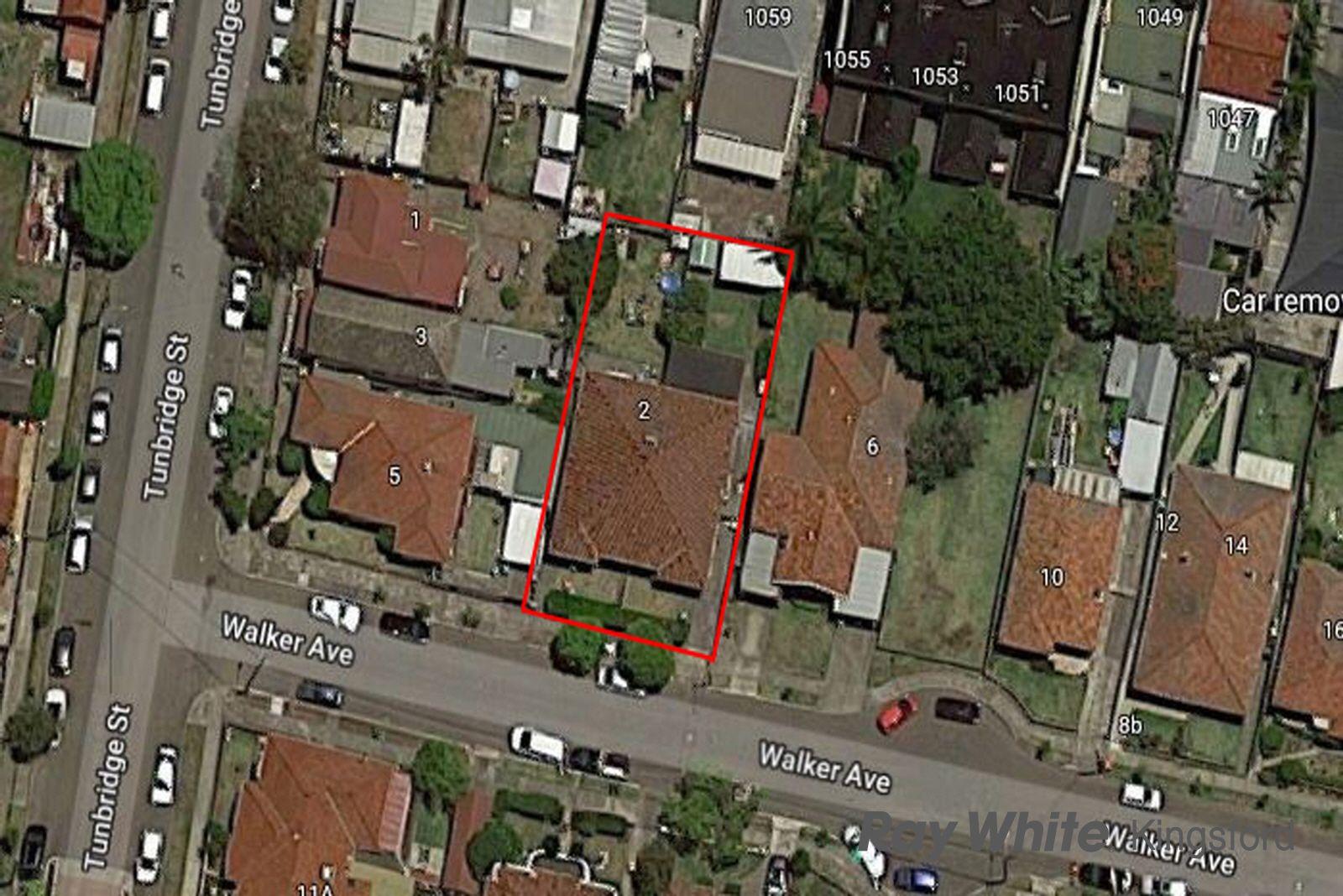 2 & 4 Walker Ave, Mascot NSW 2020, Image 1