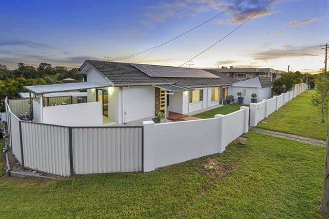 Picture of 3 Hanover Street, MACGREGOR QLD 4109
