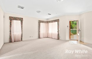 Picture of 81A Russell Avenue, Sans Souci NSW 2219