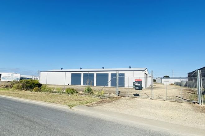 Picture of 10 BRIGHTON DRIVE, NARACOORTE SA 5271