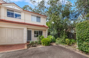 Picture of 53/1-5 Busaco  Road, Marsfield NSW 2122