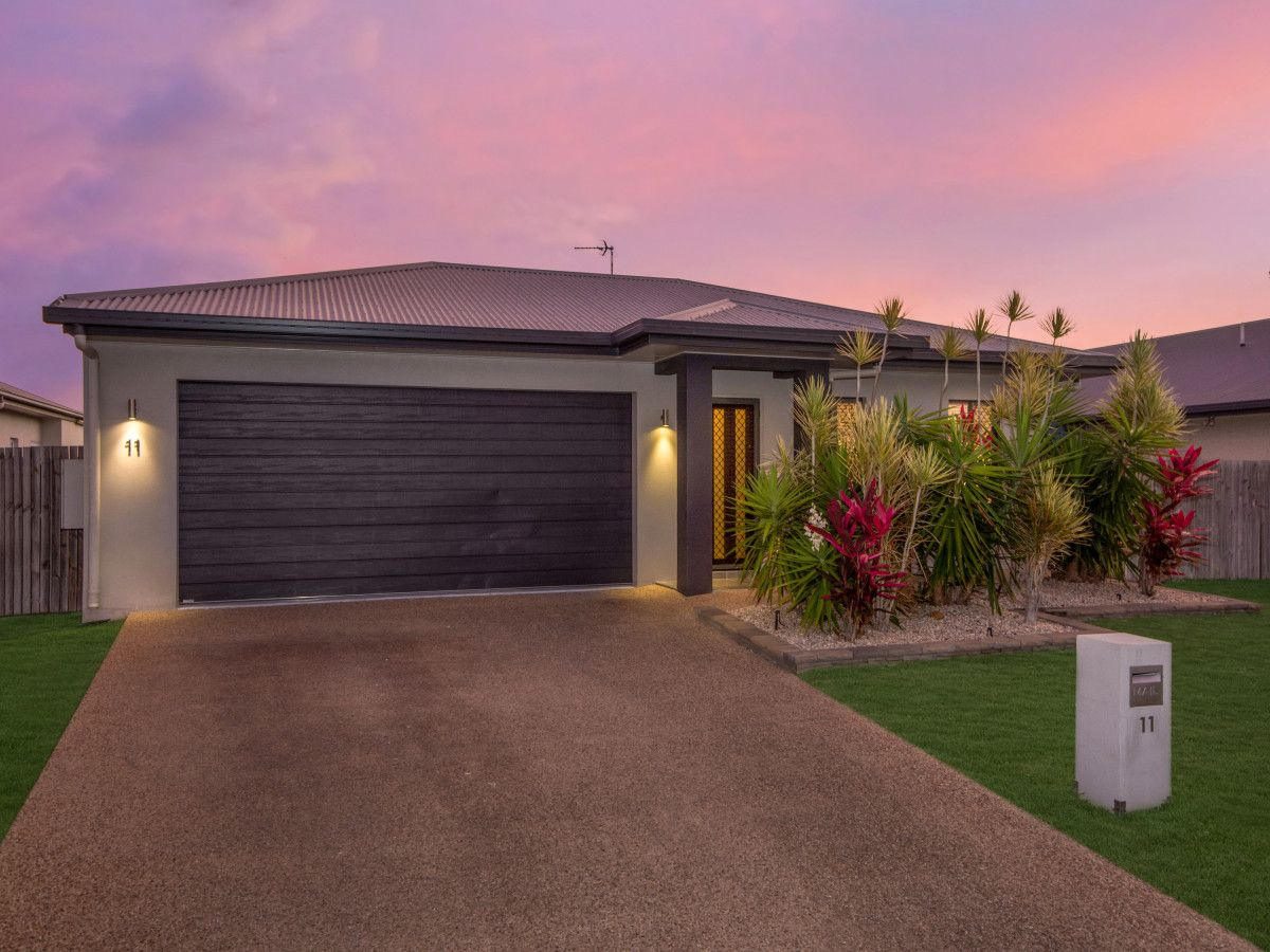 11 Sunburst Street, Mount Low QLD 4818, Image 0