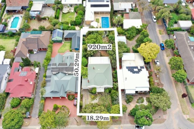 Picture of 7 Jellicoe Street, LINDEN PARK SA 5065