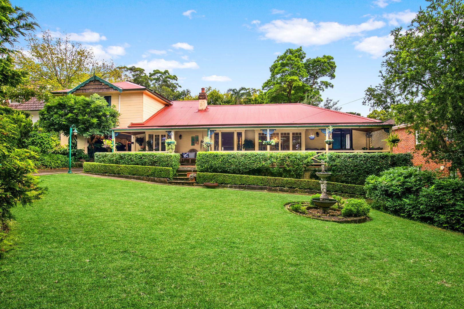 20 Woodbury Road, St Ives NSW 2075, Image 0