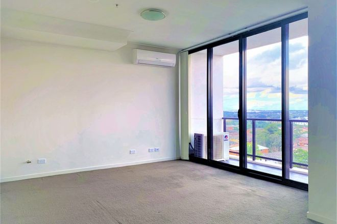 Picture of 2008/420 Macquarie Street, LIVERPOOL NSW 2170
