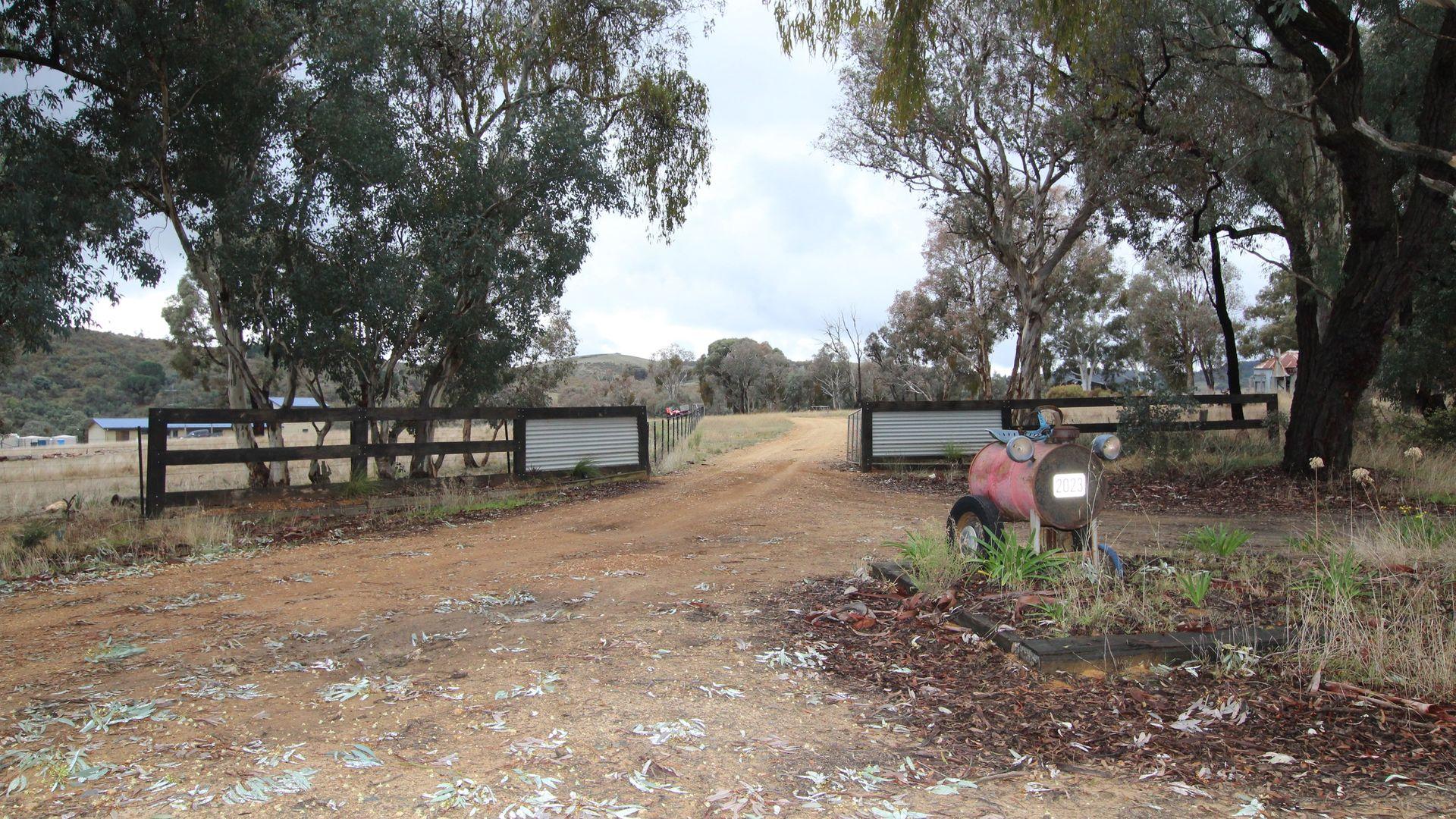 2023 Rugby Road, Boorowa NSW 2586, Image 1