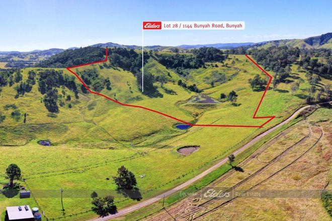 Picture of Lot 28/1144 Bunyah Road, BUNYAH NSW 2429