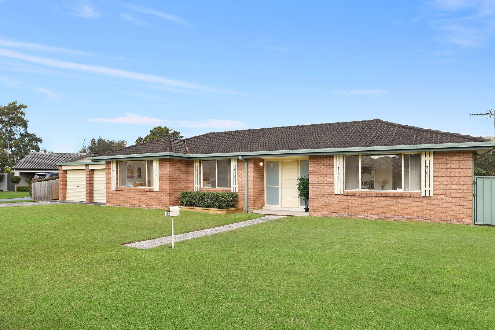 12 Gurra Close, West Gosford NSW 2250, Image 0