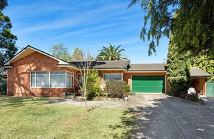 Picture of 20 Russell Street, Baulkham Hills NSW 2153