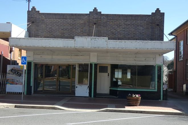 Picture of 18/18A Marsden Street, BOOROWA NSW 2586
