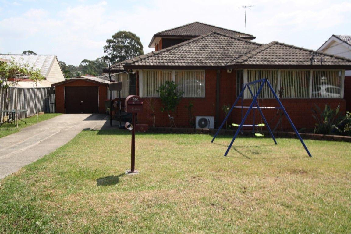 6 Leo Street, Mount Pritchard NSW 2170, Image 0