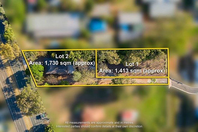 Picture of 85 Sovereign Place, BOONDALL QLD 4034