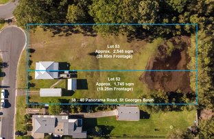 Picture of 38-40 Panorama Road, St Georges Basin NSW 2540