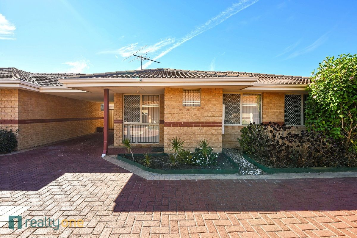 2/101 George Way, Cannington WA 6107, Image 1