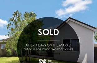 Picture of 90 Queens Road, Warrnambool VIC 3280
