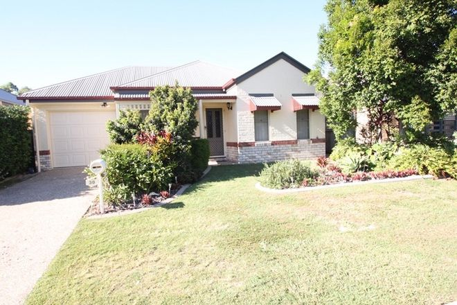 Picture of 30 Heathcote Avenue, NORTH LAKES QLD 4509