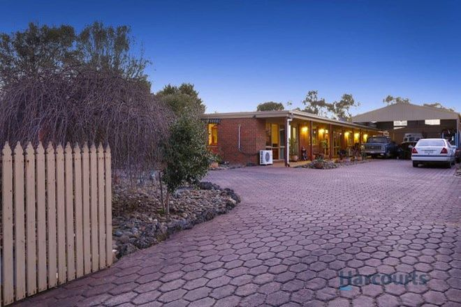 Picture of 28 Loch Street, CRIB POINT VIC 3919
