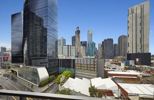 Picture of 901/80 Clarendon Street, Southbank VIC 3006