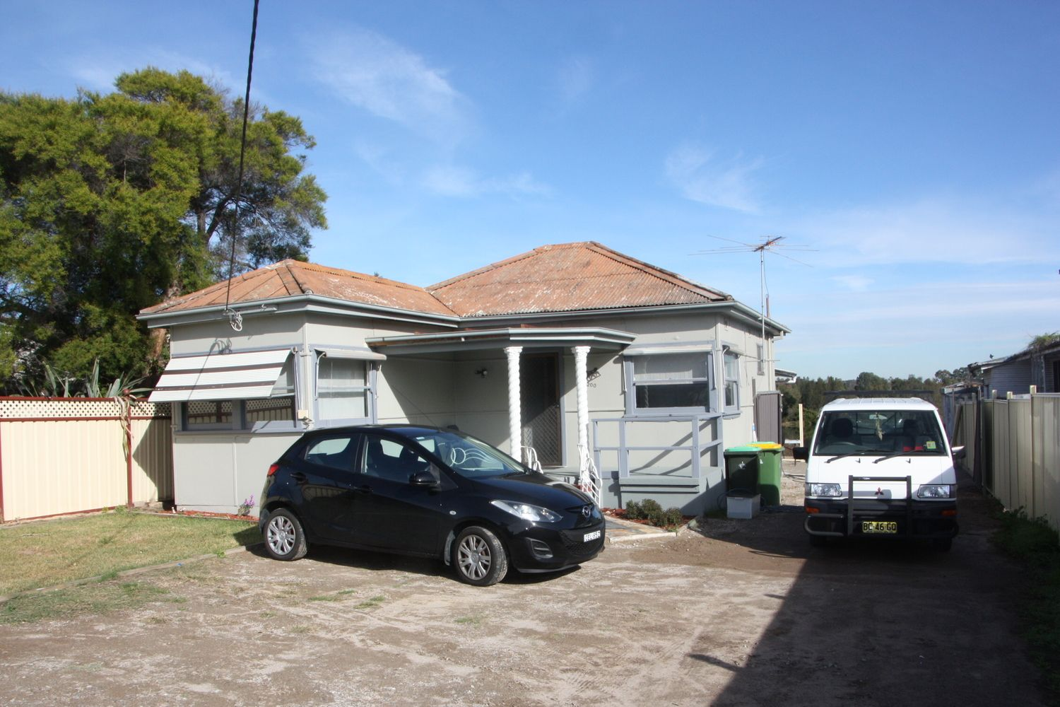 200 Henry Lawson Drive, Georges Hall NSW 2198, Image 0