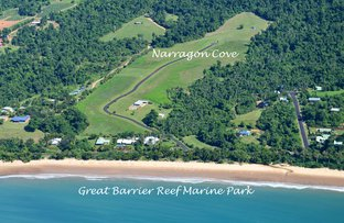 Picture of Lot 19 Unsworth Drive, Mission Beach QLD 4852