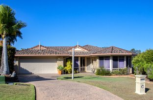 Picture of 14 Chaille Court, Brassall QLD 4305