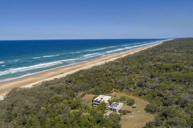 Picture of Lot 18 Poyungan Valley, FRASER ISLAND QLD 4581
