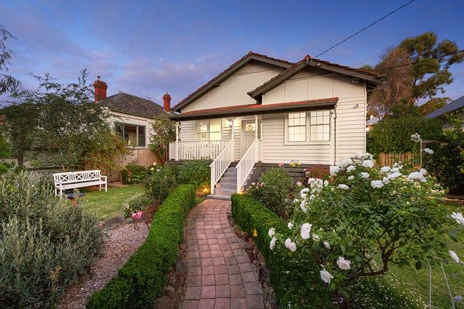 Picture of 179 Waterdale Road, IVANHOE VIC 3079