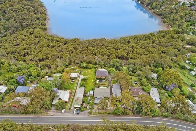 Picture of 33A Pacific Highway, MOONEY MOONEY NSW 2083