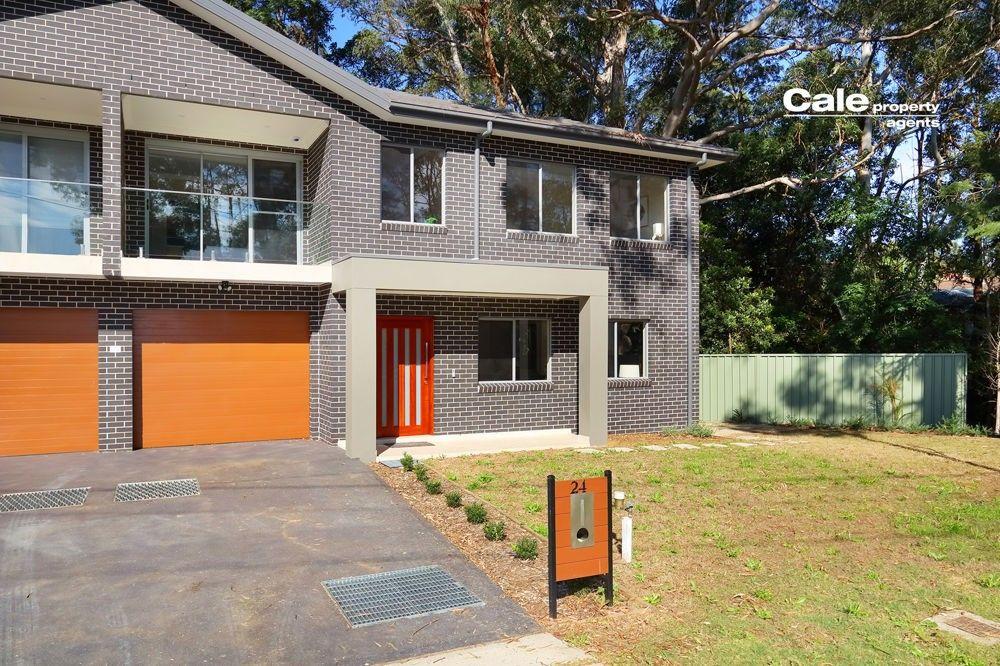 24 Skenes Avenue, Eastwood NSW 2122, Image 0