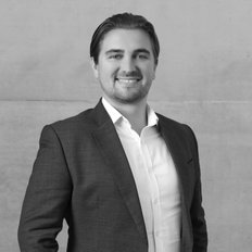 Andrew Overall, Sales representative