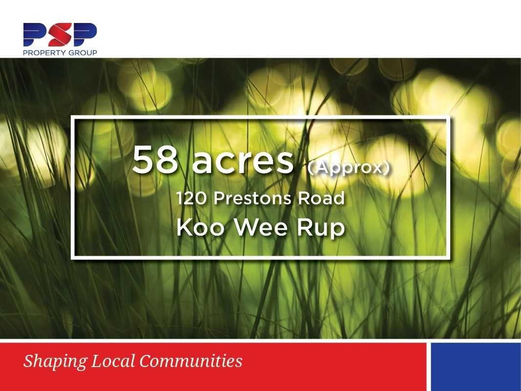 120 Prestons Road, Koo Wee Rup VIC 3981, Image 0