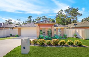 Picture of 40 De L'Isle Drive, Wyong NSW 2259