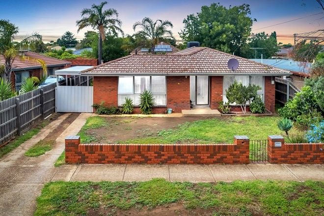 Picture of 39 Second Avenue, MELTON SOUTH VIC 3338